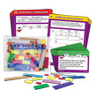 EAI® Education Bar Models Activity Set - Multiplication & Division with Whole Numbers: Grades 4-5
