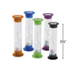 Sand Timers - Combo Set of 5