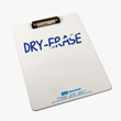 Double-Sided Dry-Erase Clipboards: Set of 5