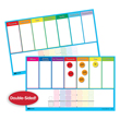 Place Value Fluency Mats: Thousandths to Millions - Set of 10