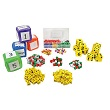 EAI® Education Dice Kit: Grades 3-5