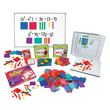 EAI® Education Algebra Kit: Grades 6+