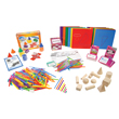 EAI® Education Geometry Kit: Grades 4-6