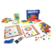 EAI® Education Pattern Blocks Kit: Grades 3-4