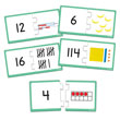 Snap Math Junior - Numbers Puzzle: Grades K-1