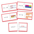 Snap Math Junior - Addition Puzzle: Grades K-1
