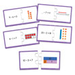 Snap Math Junior - Subtraction Puzzle: Grades K-1