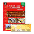 Leveled Texts for Mathematics: Geometry w/CD