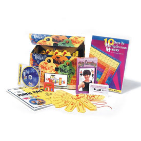 Learning Wrap-Ups® Math Class Kits: Subtraction Class Kit