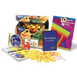 Learning Wrap-Ups® Math Class Kits: Division Class Kit