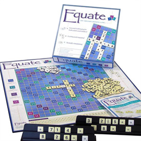 Equate® Board Game