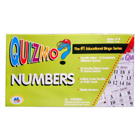 Numbers Quizmo®