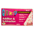 Addition & Subtraction Quizmo®