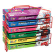 Quizmo® Elementary Math Game Series - Set of 6