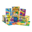 Learning Wrap-Ups® Math Class Kits: Math School Kit