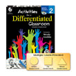 Activities for a Differentiated Classroom: Level 2