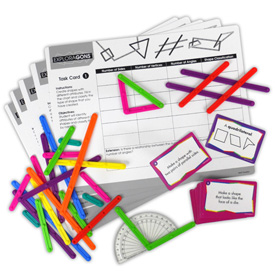 Exploragons® Classroom Set - Grades K+