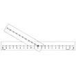 Positive and Negative Rotating Number Line - Set of 10