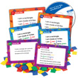 Color Tile Fraction Puzzle Activity Bundle