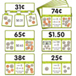 Snap Math - Money Puzzle: Grades 1-2