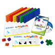 3D Cube Model Activity Bundle: Grades 3-5