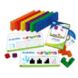 Advanced 3D Cube Model Activity Bundle: Grades 6-8