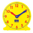 EAI® Education Student Classroom Clock - Set of 6