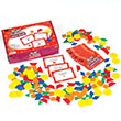 Build & Solve Pattern Blocks Activity Center: Grade 2