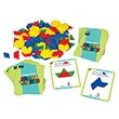 Pattern Block Shape Values: Grades 3-4