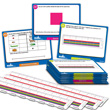 The Master® Fraction Ruler - Grade 3 Bundle