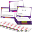 The Master® Fraction Ruler - Grade 5 Bundle