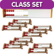 Two-Bar Rekenrek Classroom Set
