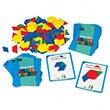 Pattern Block Shape Values: Grades 4-5