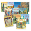 Sir Cumference Book Set of 10