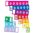EAI® Education Place Value Expanded Notation Strips - Thousandths to Millions: 10 Student Sets