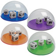 Bubble Dice - Set of 4