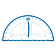 EAI® Magnetic Demonstration Protractor
