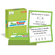 FracTrack® Slide & Solve Activity Cards