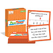FracTrack® Plus Slide & Solve Activity Cards