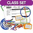 Exploragons® Investigating Fractions Class Set - Grades 3+