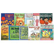 Teacher's Favorites Math Book Set: Grades K-3