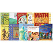 Teacher's Favorites Math Book Set: Grades 4-6