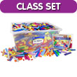 EAI® Education Bar Models - 30 Sets of 84