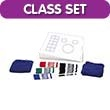 Ten Frames & Number Bonds Flexible Dry-Erase Boards Classroom Kit
