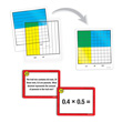 Decimal Model Multipliers Activity Set