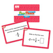 FracTrack® Rational Numbers Activity Cards - Set 2