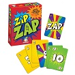 Zip Zap™ The Lightning Fast Card Game