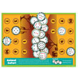 Math Standards Game - Grade K: Animal Safari - Subitizing