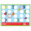 Math Standards Game - Grade K: Hide and Seek Numbers - Matching Numbers 1-20
