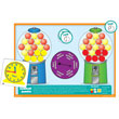 Math Standards Game - Grade 1: Gumball Jumble - Telling Time